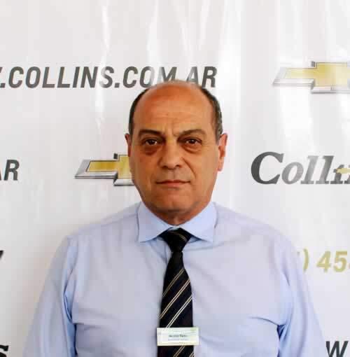 Marcelo Tano