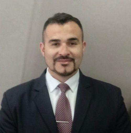 Daniel Paz