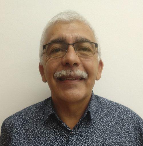 Gerardo Delso